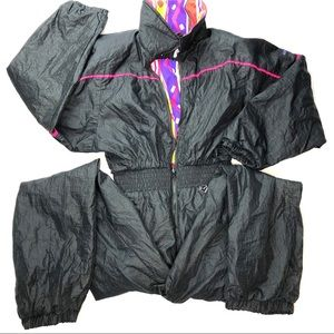 Vintage OBERMEYER Snowsuit